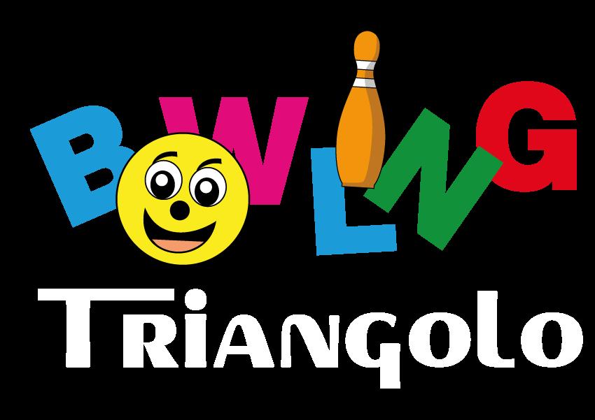 Logo Bowling Triangolo Cavernago Bergamo